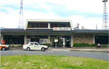 JR飯田線 駒ヶ根駅